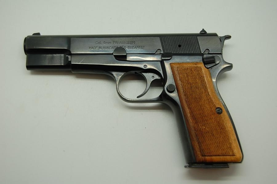 wapen te koop
