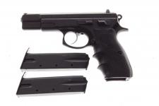 Gebruikte wapens - Wapenhandel